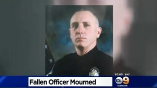 Slain Calif. SWAT Officer Remembered