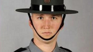 Pa. Trooper Killed During Training