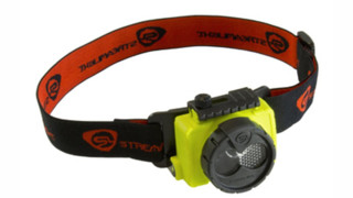 STREAMLIGHT® DEBUTS DOUBLE CLUTCH™ USB
