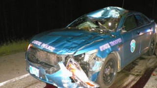 IACP2014: Focus Put on Officer Traffic Fatalities