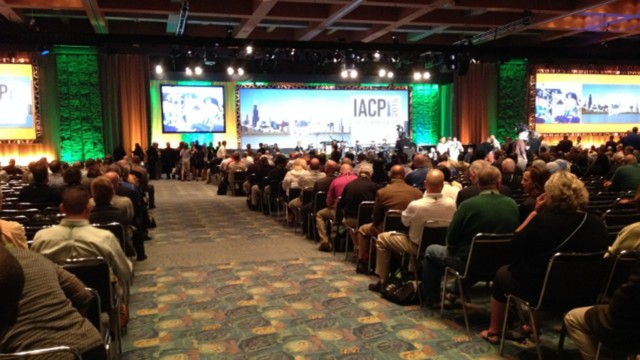 121st Annual IACP Conference Opens