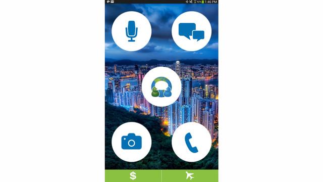 SpeechTrans Ultimate - Real-Time Translation App