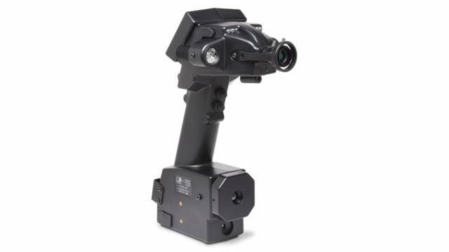 Stalker adds Thermal/Infrared camera system  to product lineup