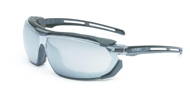 Uvex Tirade Sealed Eyewear