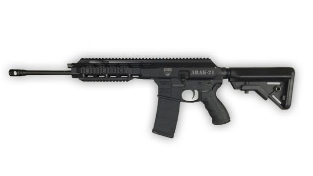 ARAK-21 XRS Rifle