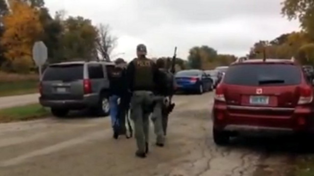 Two Illinois Sheriff's Deputies Shot