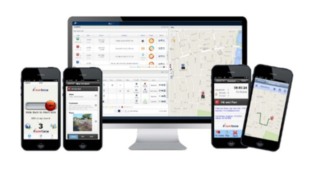 IACP2014: NowForce Aims to Enhance Law Enforcement Dispatch