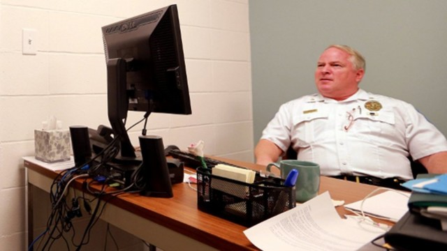 Ferguson Chief Has No Plans to Resign