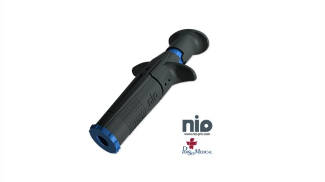 WaisMed Ltd. Receives FDA Approval and a CE Mark for the NIO, a New Intraosseous Medical Device