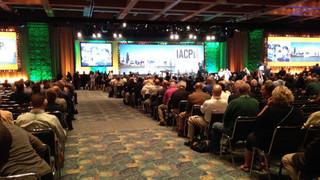 121st Annual IACP Confernece Opens in Orlando