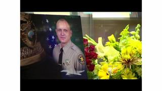 Calif. Deputy Killed by Suspected Drunken Driver