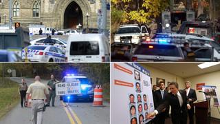 Officer Quickfire Recap: Third Week October