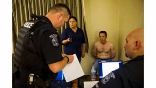 Tougher Police Tactics Stinging Sex Buyers