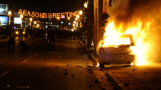 Editor's Blog: Michael Brown, Darren Wilson & The City of Ferguson
