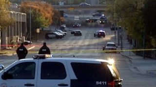 Gunman Targeted Austin Police Headquarters