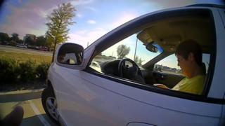 WatchGuard Sample Video: Traffic Stop