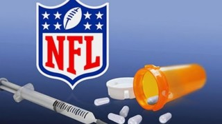 DEA Agents Check NFL Medical Staffs