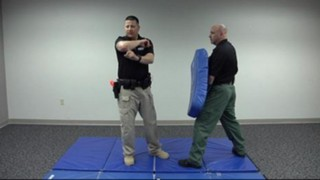 Personal Body Weapons: Defensive Tactics Technique