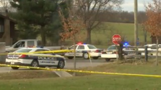 Ky. Officers Shot Man Who Drove at Them