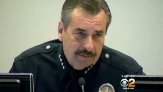 LAPD Chief Reacts to Disciplinary Review