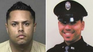 Man Sentenced in Crash That Killed Cop