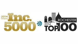 L-Tron Makes Inc. 5000 & Rochester Top 100 Lists in 2014