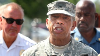 National Guard Ready for Ferguson Unrest