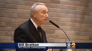Bratton Puts New Faces on NYPD Training