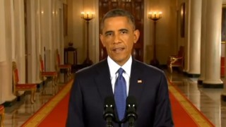 President Obama Outlines Plan for Immigration Reform