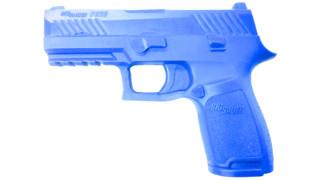 Sig Sauer P320C Replica Bluegun
