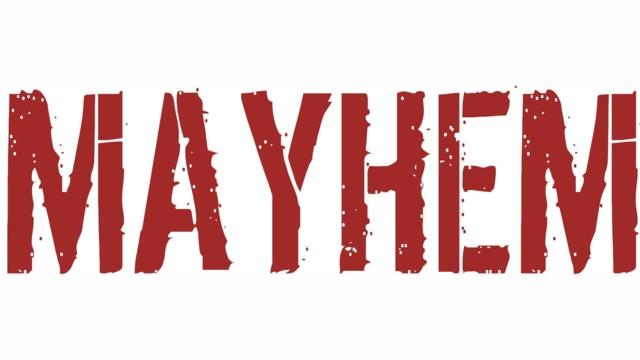 Mayhem Apparel