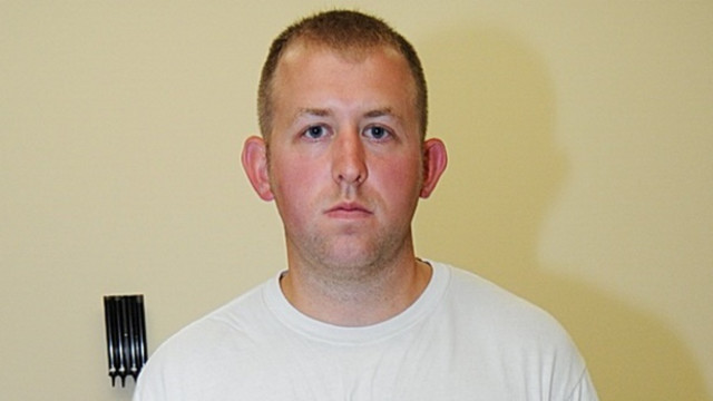 Officer Darren Wilson Issues Statement