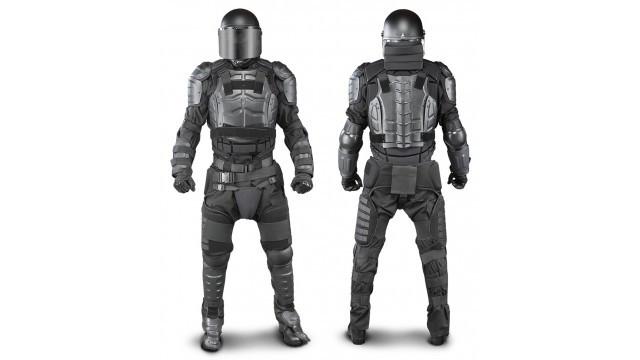 DFX2 Riot Control Kit