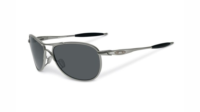 Oakley SI (Standard Issue) Ballistic Crosshair Review