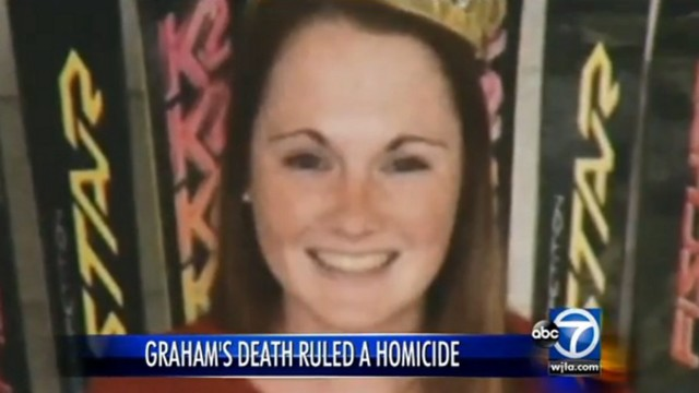 Virginia Student's Death Ruled Homicide