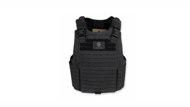 Latest TPG Soft Armor Package Receives NIJ Certification