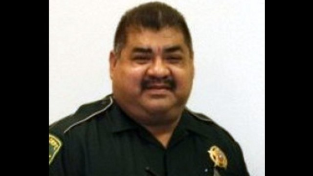 Texas Sheriff's Deputy Killed in Cruiser Crash