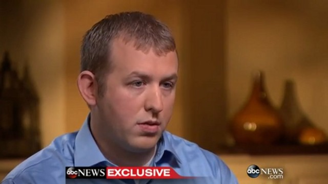 Darren Wilson: I Know I Did My Job Right