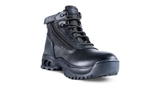 8003ST - Mid Side Zip Steel Toe