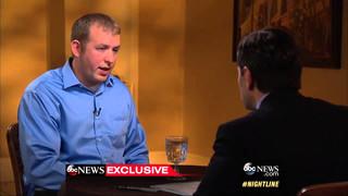 Ferguson Police Officer Darren Wilson Speaks Publicly