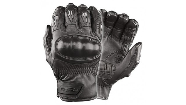 CRT-50 : Vector Hard-knuckle Riot Control Gloves