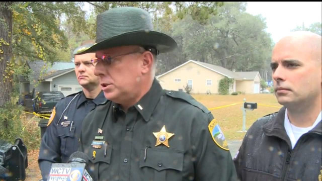 Florida Deputy Fatally Shot in Ambush