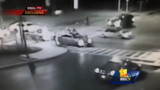 Video Shows Shooting of Baltimore Officer