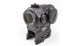 Upgraded Aimpoint Micro Mount