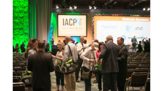 No shortage of tech solutions at IACP