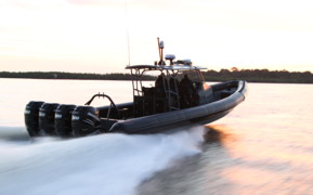 IMPACT Rigid Inflatable Boats