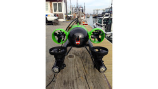 HydroView Pro SLE Remote Operated Vehicles (ROV)