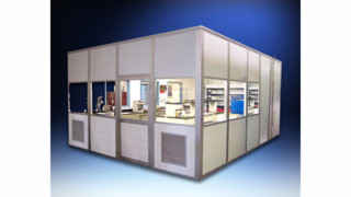 Modular Crime Labs