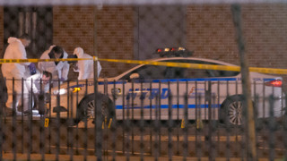 Two NYPD Officers Shot Dead During Ambush