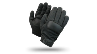 Slash and Needle Resistant Gloves